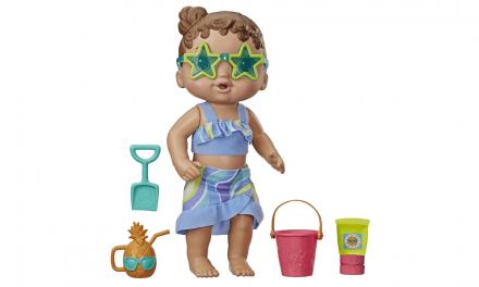 Boneca Baby Alive: Tudo o que fazer com uma das bonecas mais populares!