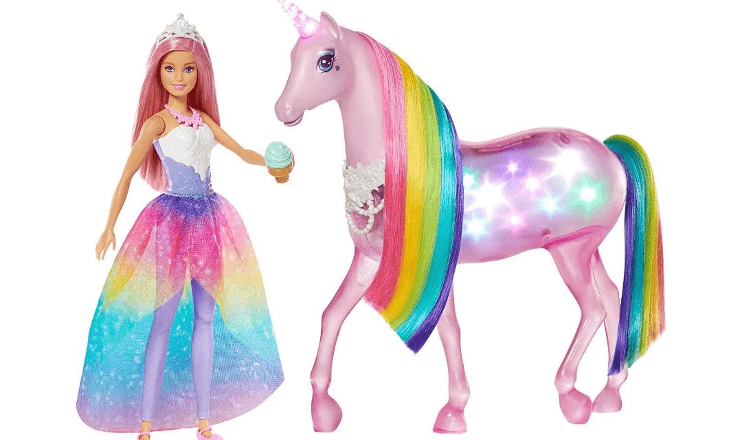 Barbie: a boneca preferida no mundo inteiro em brinquedos