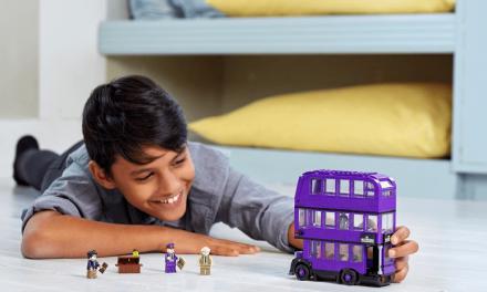 LEGO – só o melhor é bom o suficiente