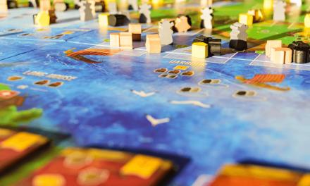 5 jogos de tabuleiro para desenvolver raciocínio lógico