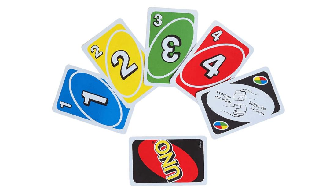 Jogo Uno – Conheça a origem do Jogo de baralho