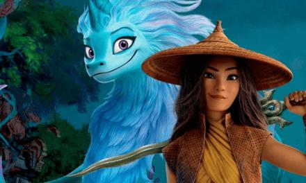 Raya e o Último Dragão: o que é e como assistir?