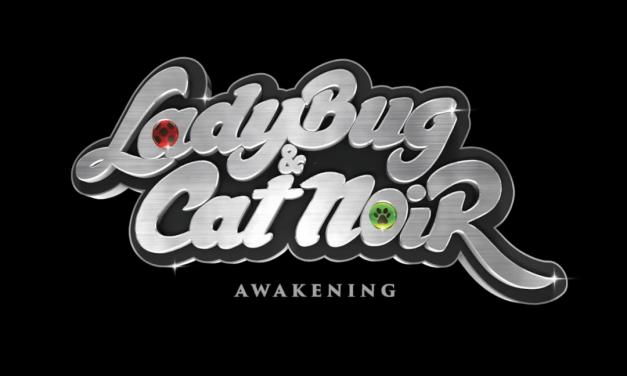 """""""Ladybug e Cat Noir: O Despertar"""" saiba mais sobre o filme"""