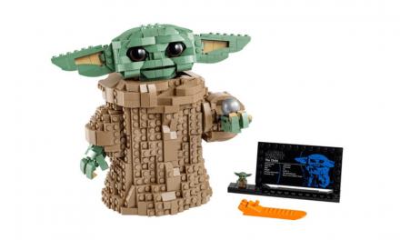LEGO Star Wars: traga a saga épica para casa
