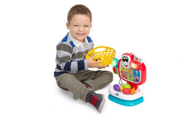 Brinquedos interativos  para estimular a fala do seu bebê