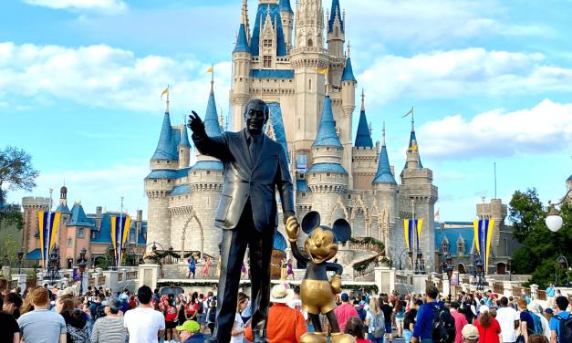 Confira 10 curiosidades encantadas do mundo Disney