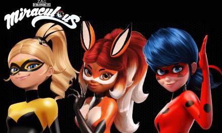 Personagens de Ladybug: os 5 mais importantes