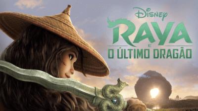 Raya e o último dragão, boneca Raya Disney