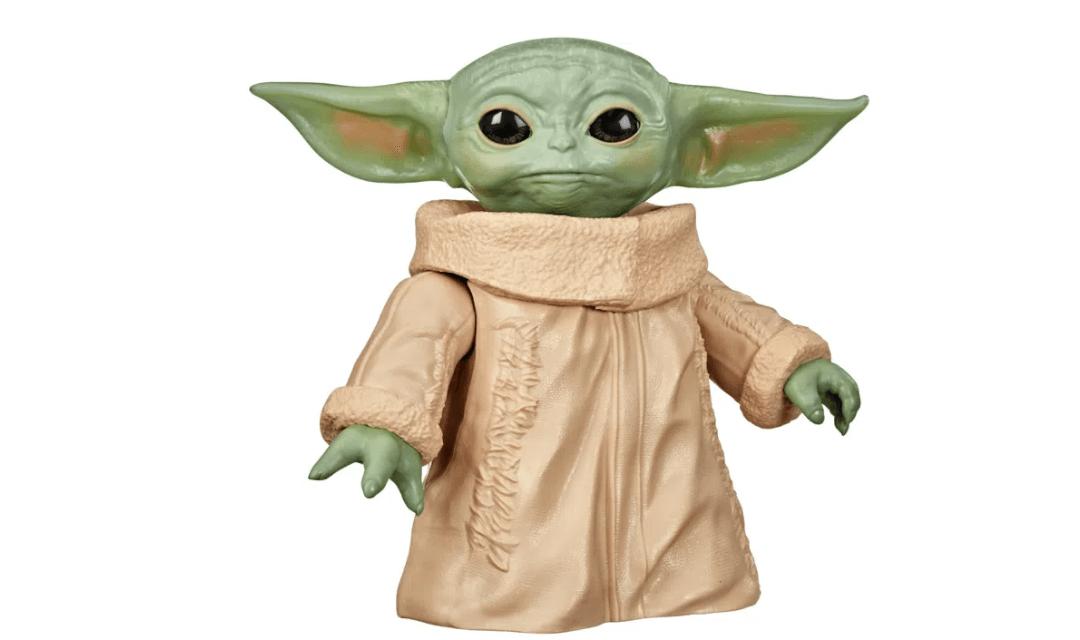 Baby Yoda: tudo sobre a história deste personagem