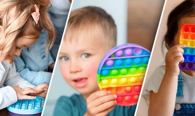 Pop It, o brinquedo que ajuda a relaxar: descubra agora