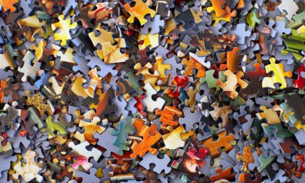 5 opções de quebra-cabeça 2000 peças para descobrir hoje