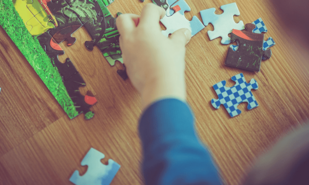 5 opções de quebra-cabeça infantil  para presentear hoje