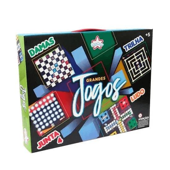 jogo de tabuleiro ludo