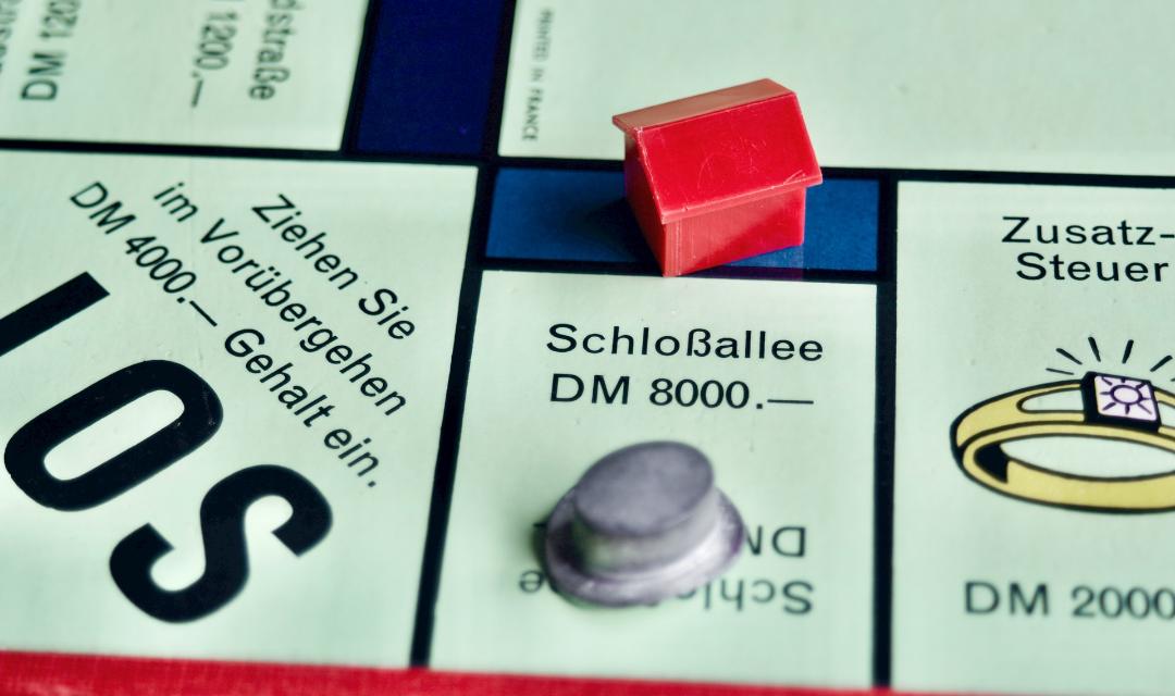 Jogo de tabuleiro Banco Imobiliário: saiba tudo sobre ele
