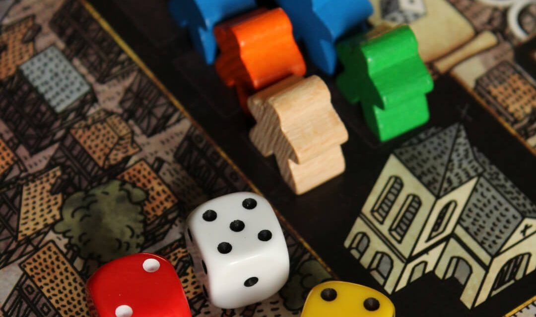 Jogo de tabuleiro infantil: 5 dicas para presente
