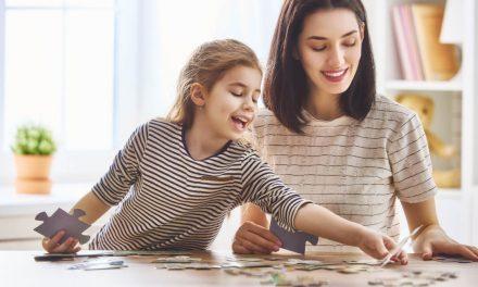 A importância do quebra-cabeça na educação infantil