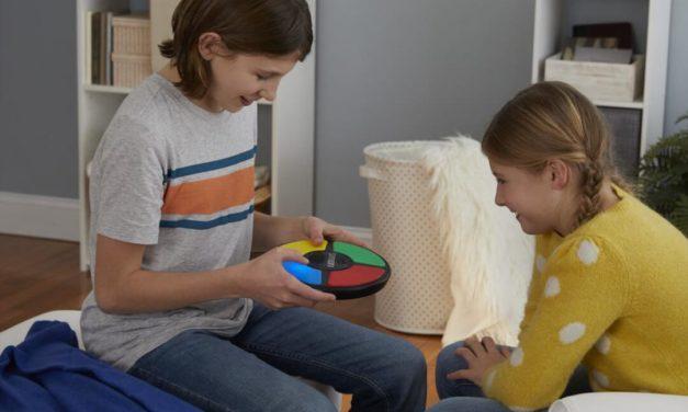 Jogo de tabuleiro antigo para melhorar a concentração infantil