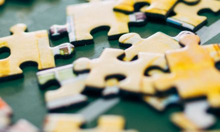 O melhor quebra-cabeça Grow para desenvolver a coordenação